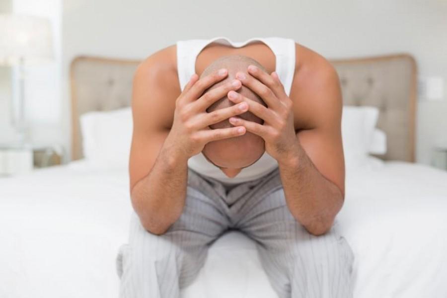 диагноз: сочетание ВИЧ и сифилиса