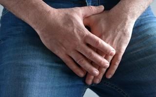 Как лечить жжение при мочеиспускании у мужчин в домашних условиях