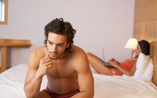 Какие продукты способны повысить мужскую потенцию
