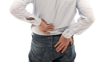 Режущая боль и жжение при мочеиспускании в головке у мужчин