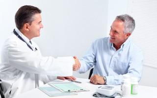 Основные способы и методы лечения простатита