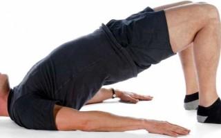 Упражнения для повышения потенции у мужчин в домашних условиях