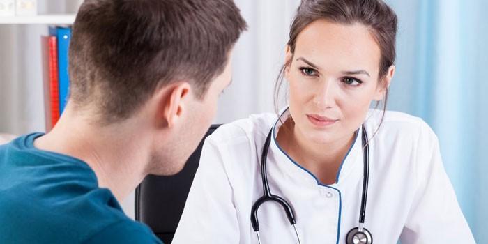 Диагнозы и ограничения при назначении процедуры
